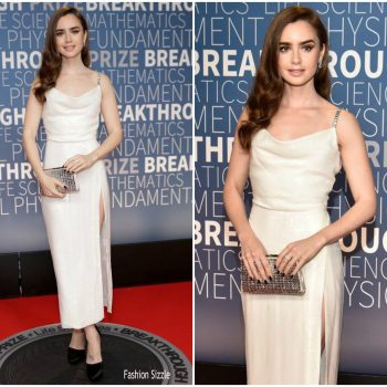 lily-collins-in-markarian-2019-breakthrough-prize-ceremony