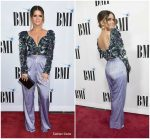 Maren Morris In Raisa & Vanessa  @ 66th Annual BMI Country Awards