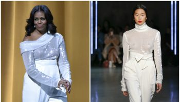 michelle-obama-in-sally-lapointe-michelle-obama-launches-arena-book
