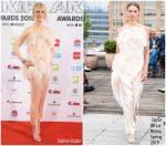 Nicole Kidman In Oscar de la Renta  @ ARIA Awards 2018