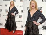 Patricia Clarkson In Viktor & Rolf Soir  @  2018 Gotham Independent Film Awards