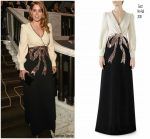Princess Beatrice In Gucci  @ 9th Annual Global Gift Gala