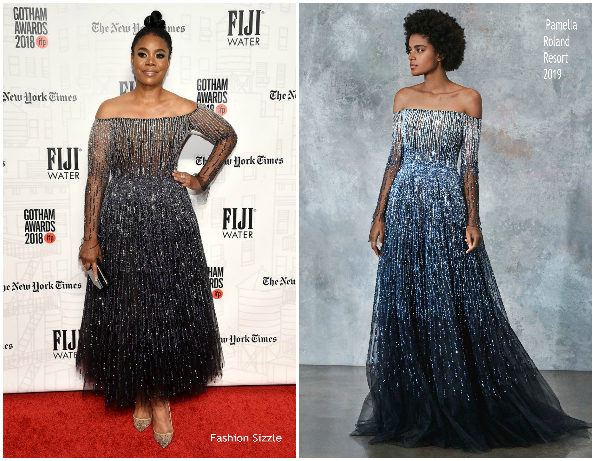 regina-hall-in-pamella-roland-2018-gotham-independent-film-awards
