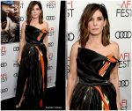 Sandra Bullock In Vivienne Westwood  @ 'Bird Box' Gala Screening