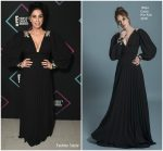 Sarah Silverman  In Rhea Costa @ 2018 E! People's Choice Awards