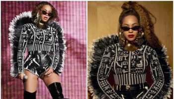 beyonce-knowles-in-balmain-global-citizen-festival-mandela-100