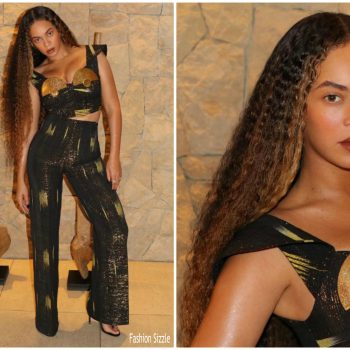 beyonce-knowles-in-peulh-vagabond-global -citizen-festival-south-africa-mandela-100