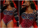 Beyonce Knowles In  Shivan & Narresh  @ Isha Ambani & Anand Piramal's Pre-Wedding Celebrations