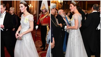 catherine-duchess-of-cambridge-in-jenny-packman-diplomatic-corps-reception