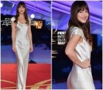 Dakota Johnson in Bevza – Agnes Varda Tribute @  Marrakech International Film Festival