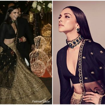 deepika-padukone-in-sabyasachi-lehenga-priyanka-chopra-nick jonas-bollywood-reception