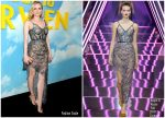 Diane Kruger In Ralph & Russo Couture  @ 'Welcome To Marwen' LA Premiere