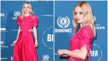 ellie-bamber-in-salvatore-ferragamo-2018-british-independent-film-awards