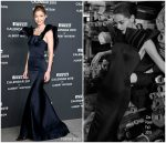 Gigi Hadid In Zac Posen @ 2019 Pirelli Calendar Launch Gala