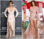 Halle Berry In Aadnevik  @ 2019 Pirelli Calendar Launch Gala