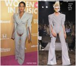 Janelle Monae In Gareth Pugh @ Billboard Women In Music 2018