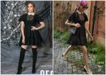 Jennifer Lopez In Valentino @ 'Second Act' LA Photocall