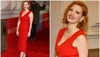 jessica-chastain-in-akris-to-kill-a mockingbird-opening-night-play