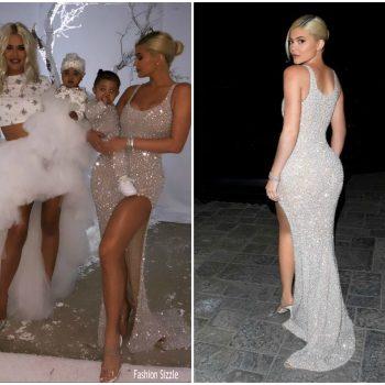 kylie-jenner-inyousef-ajasmi-kardashian-christmas-eve-party-2018