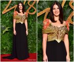 Lana Del Rey In Gucci  @ The Fashion Awards 2018