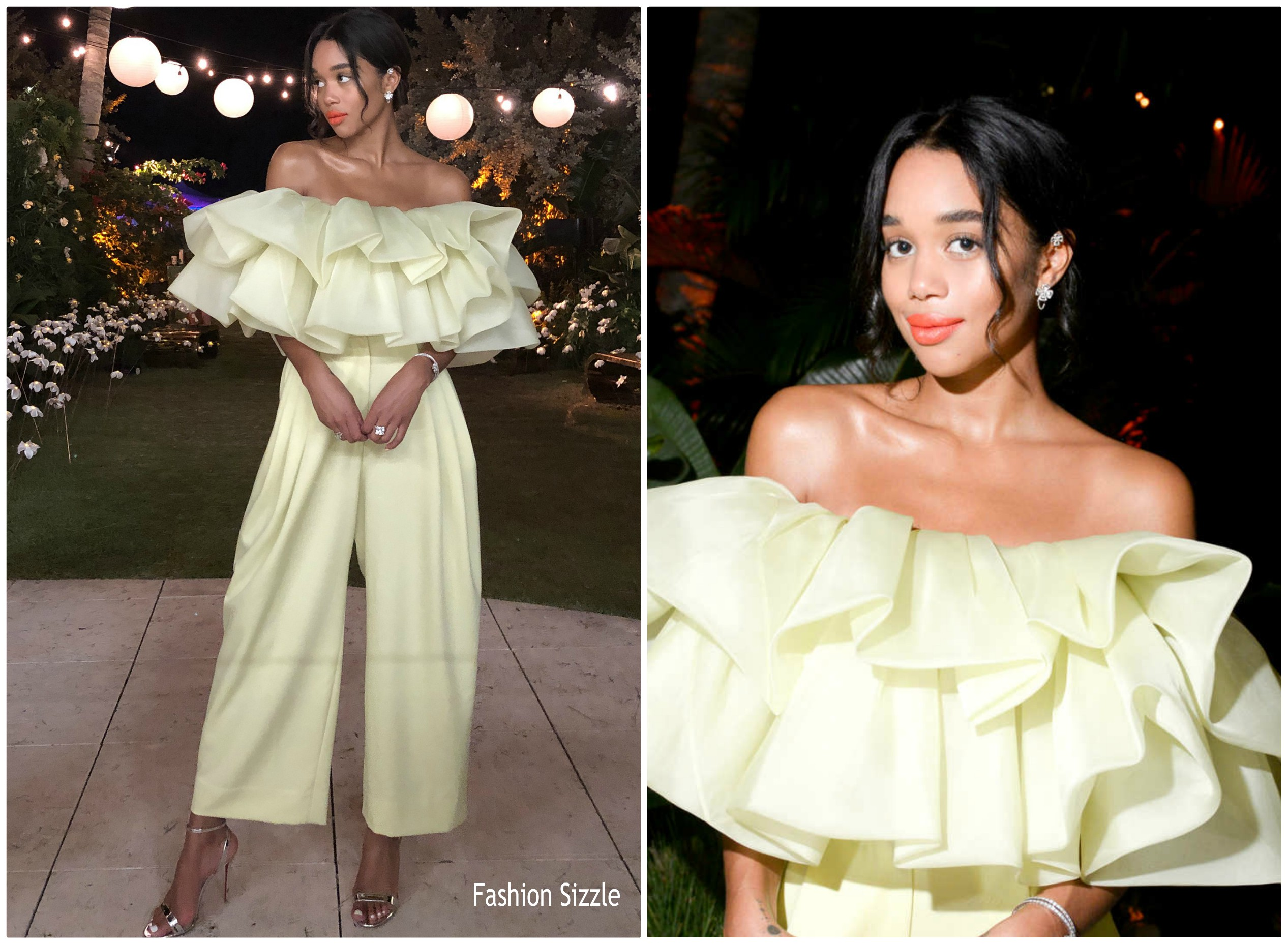 laura-harrier-in-marc-jacobs-art-basel-miami-beach-2018