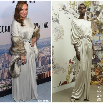 leah-remini-in-reem-acra-second-act-new-york-premiere