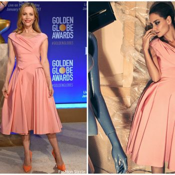 leslie-mann-in-zac-posen-76th-annual-golden-globe-nominations-announcement