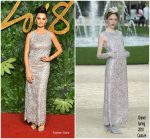 Penelope Cruz In Chanel Haute Couture @ The Fashion Awards 2018