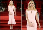 Poppy Delevingne In Prada  @ The Fashion Awards 2018