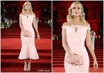 Poppy Delevingne In Prada  @ The Fashion Awards 2018
