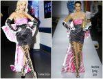 Rita Ora In Moschino @ Capital FM Jingle Bell Ball