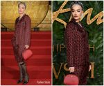 Rita Ora  In Prada  @ Fashion Awards 2018