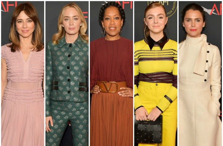 2019-afi-awards-redcarpet