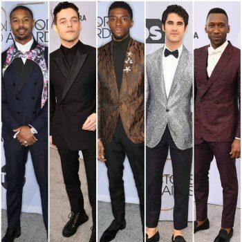 2019-sag-awards-menswear-redcarpet