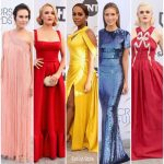 2019 SAG Awards Red Carpet Roundup