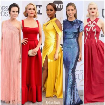 2019-sag-awards-redcarpet-roundup