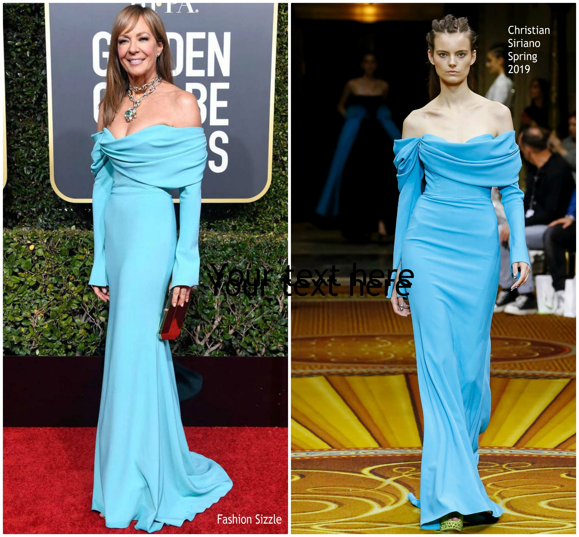 allison-janney-in-christian-siriano-2019-golden-globe-awards