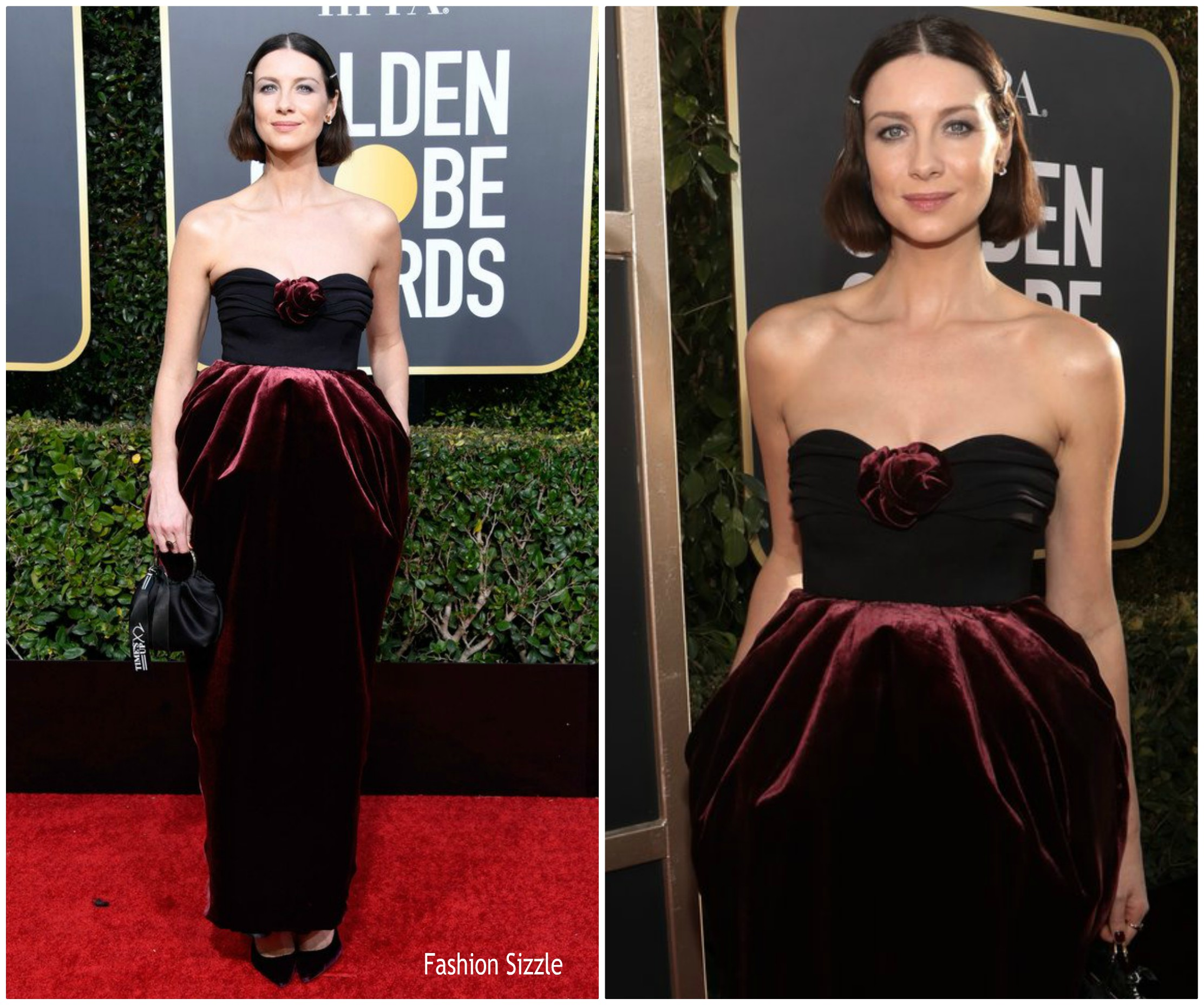 caitroina-balfe-inn-moschino-2019-golden-globe-awards