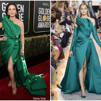 catherine-zeta-jones-in-elie-saab-haute-couture-2019-golden-globe-awards