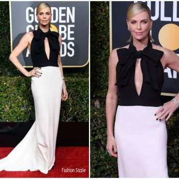 charlize-theron-in-christian-dior-haute-couture-2019-golden-globe-awards