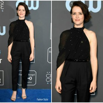 claire-foy-in-celine-2019-critics-choice-awards