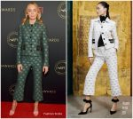 Emily Blunt In Altuzarra @ 2019 AFI Awards