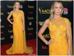 Emily Blunt in Elie Saab @ the 8th AACTA International Awards