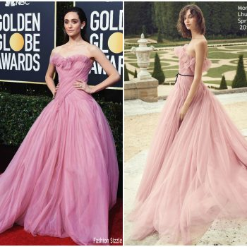 emmy-rossum-in-monique-lhuillier-2019-golden-globe-awards