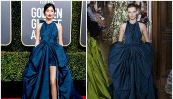 gemma-chan-in-valentino-haute-couture-2019-golden-globe -awards