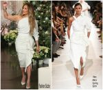 Jennifer Lopez In  Max Mara @  The Ellen Show
