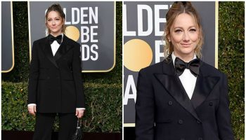 judy-greer–in-alberta-ferretti-2019-golden-globe-awards