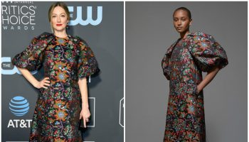 judy-greer-in-reem-acra-2019-critics-choice-awards