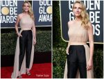 Julia Roberts In Stella McCartney  @ 2019 Golden Globe Awards