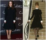 Keira Knightley In Chanel Haute Couture  @ 'Colette' Paris Premiere